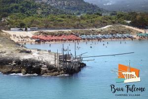 Camping Villaggio Rosa Baia Falcone - AbcAlberghi.com