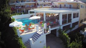 Hostels e Albergues - Hotel Dimitra