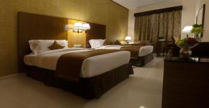 فندق سيتي تاور