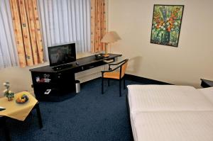 Hotel Benelux
