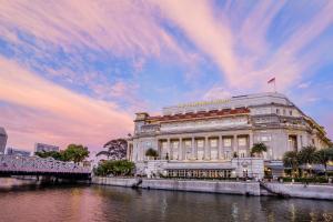 The Fullerton Hotel Singapore (17 of 79)