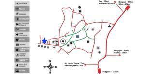 Apartment Star, Apartmány  Zlatibor - big - 61