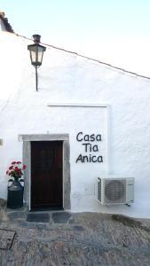 Casa Tia Anica, Monsaraz