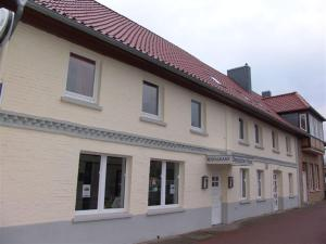 Deutsches Haus - Heisede