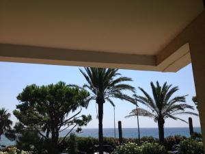 Cannes Terrace Beach Front & Sea view, Apartments  Cannes - big - 65