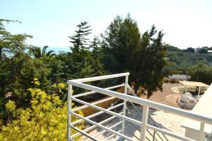 Torrelama Room Breakfast, Guest houses  Trani - big - 49