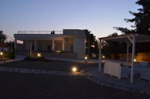 Torrelama Room Breakfast, Vendégházak  Trani - big - 43