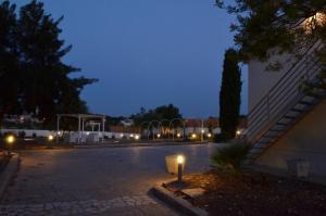Torrelama Room Breakfast, Guest houses  Trani - big - 22