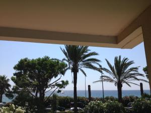 Cannes Terrace Beach Front & Sea view, Apartments  Cannes - big - 29