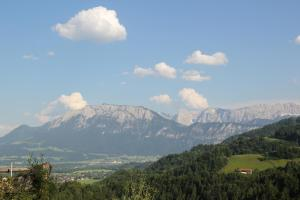 Berggasthof Hummelei - Oberaudorf