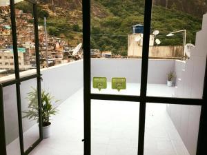Ghetto Rocinha Hostel