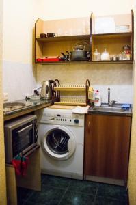 Center Apartment Nalbandyan, Appartamenti  Erevan - big - 28