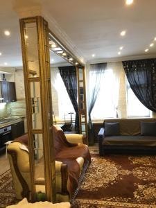 Apartment on Sovetov 62 - Novorossiyka