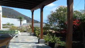 Casa El Drago, Fuencaliente de La Palma