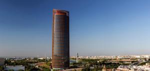 Eurostars Torre Sevilla (15 of 78)