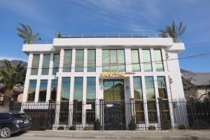 Отель Медовый, Гагра