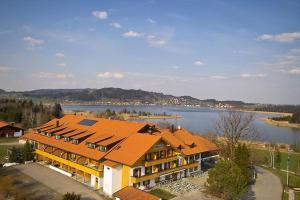 Landhotel Wiesbauer - Hafenegg