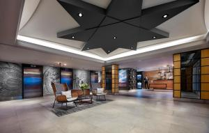 Radisson Suites Hotel Toronto Airport, Szállodák  Toronto - big - 24