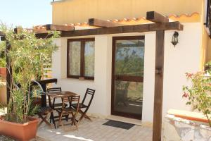 B&B Torre Di Cicala, Bed and Breakfasts  Partinico - big - 29