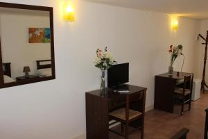 B&B Torre Di Cicala, Bed and Breakfasts  Partinico - big - 28
