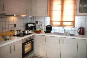 Anemonisia Deluxe Apartments