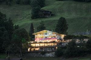 Mountain and Soul Lifestyle Hotel - Ramsau im Zillertal