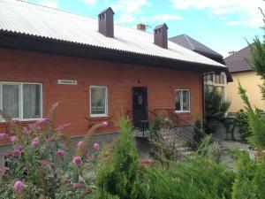 Гостевой дом Елена, Мысхако