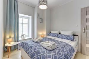 Lion Apartments - Haffnera 19