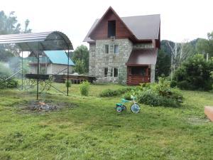 Гостевой дом Усадьба на набережной, Артыбаш