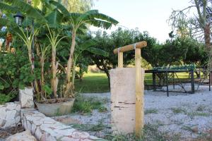 B&B Torre Di Cicala, Bed and breakfasts  Partinico - big - 17