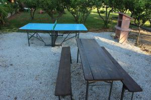 B&B Torre Di Cicala, Bed & Breakfast  Partinico - big - 46