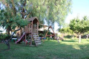 B&B Torre Di Cicala, Bed and Breakfasts  Partinico - big - 31