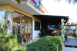 B&B Torre Di Cicala, Bed & Breakfast  Partinico - big - 38