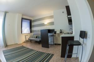 Apartments on Lermontov Street - Kuz'mikha
