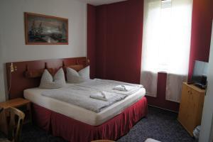 Hotel Draschwitz - Groitzsch