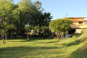 B&B Torre Di Cicala, Bed and Breakfasts  Partinico - big - 35