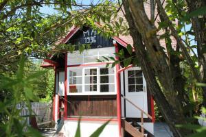 Strandhaus in der Wachau