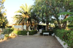 B&B Torre Di Cicala, Bed & Breakfast  Partinico - big - 44