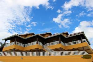 Chalé Recanto Monte Sinai, Lodge  Piracaia - big - 25