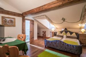 Landgasthof-Hotel Fuchswirt - Kelchsau