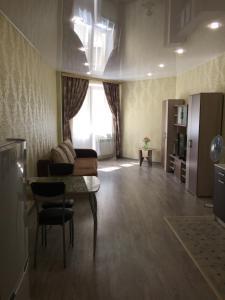 Apartment on Suvorova 11 - Novaya Derevnya