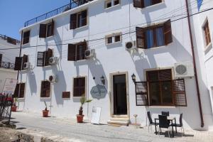 Auberges de jeunesse - Kyrenia Reymel Hotel