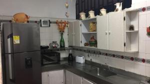SanTonio Casa Hostal, Penzióny  Cali - big - 85