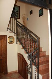 B&B Torre Di Cicala, Bed and Breakfasts  Partinico - big - 43