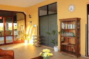 B&B Torre Di Cicala, Bed & Breakfast  Partinico - big - 28