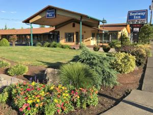 Bestway Inn, Motely  Grants Pass - big - 22