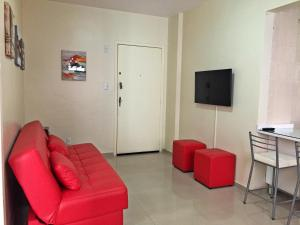 Poeta Apartment Camboriu