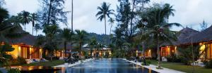 Курортный отель Bangsak Village, Кхаулак