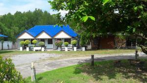 Rim Nam River House - Ban Khlong Pak