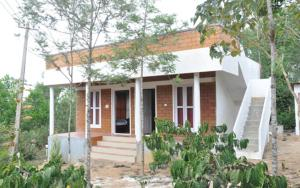 Auberges de jeunesse - Namma Chikmagaluru NC-CLH